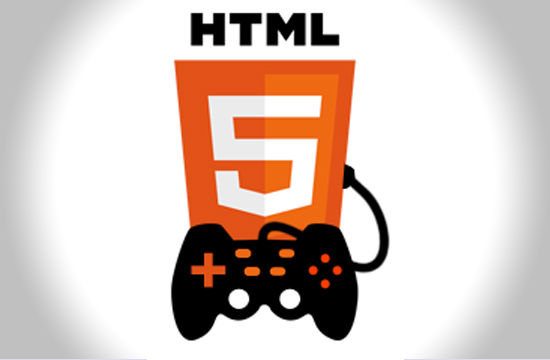 HTML 5 based games