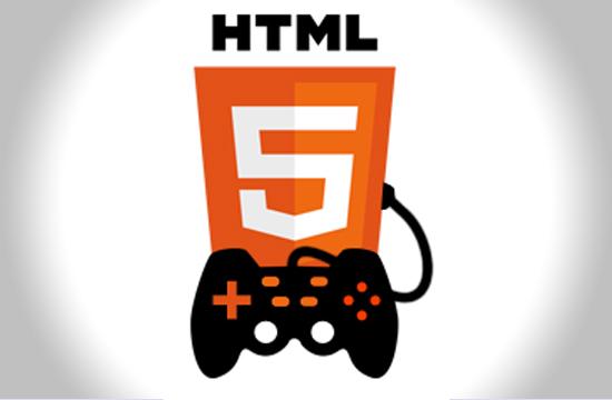 HTML 5 based games