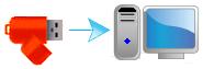 Predator USB System Lock Tool