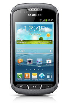 Samsung Galaxy Xcover 2, 4.0 inch, Android 4.1 Jelly Bean, 5 MP Price in India