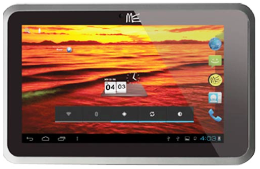 HCL ME Tablet Y3 Price in India