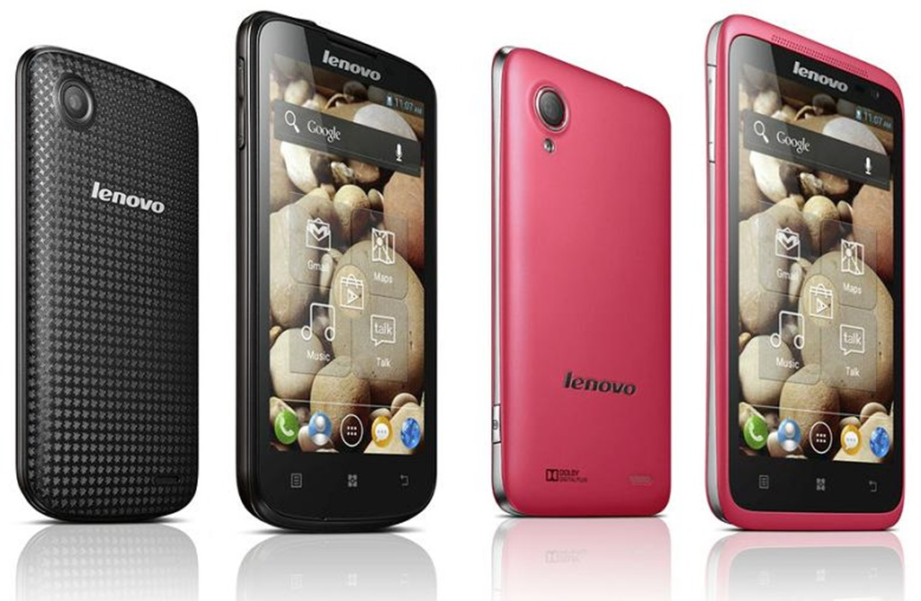 Lenovo IdeaPhone A690, 4.0 inch, Android 2.3 Gingerbread, 3.2 MP Price in India