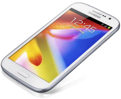 Samsung Galaxy Grand DUOS 5 inch, 8 MP, Android 4.1.2 Jelly Bean Price in India