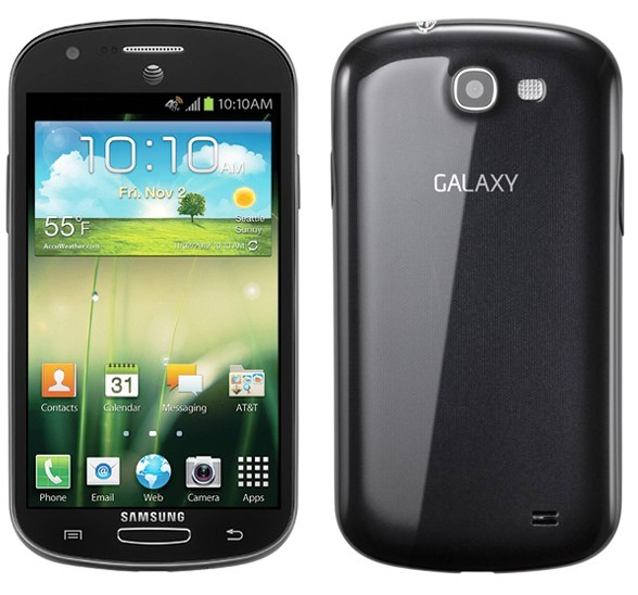 Samsung Galaxy Express, 4.5 inch, 4G, 1.2 GHZ dual core processor Price in India
