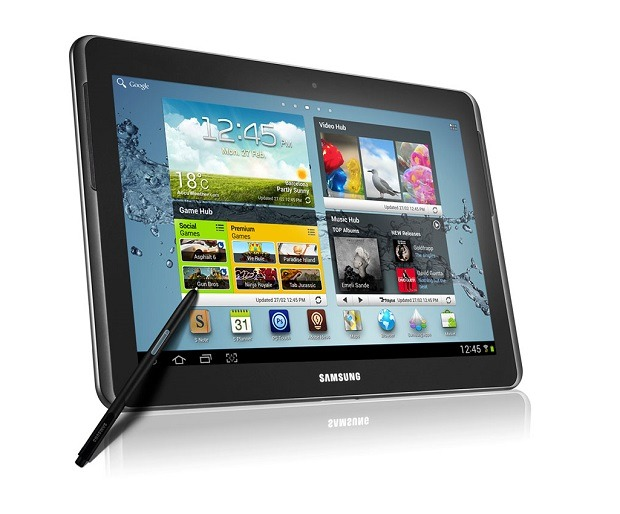 Samsung Galaxy Note 8.0 Tablet Price In India and Features