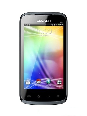 Celkon A79, 3.5 inch with 3.0 MP Camera and 3G Ready Device Launched in India