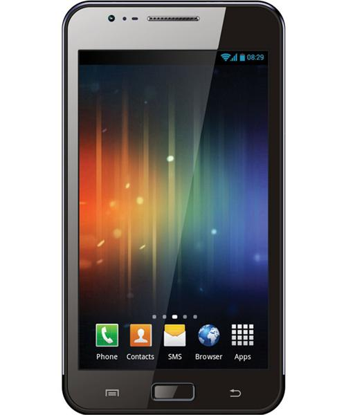 Maxx AX8 Note II, 5.0 inch Phablet Phone, 1.5 GH Dual Core Processor Announced