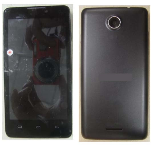 Micromax A91 Dual Core Processor based Smartphone, 4.5 inch and 5.0 MP Camera
