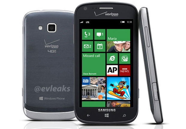 Samsung Ativ Odyssey Comes with Microsoft Windows 8.0 OS, 5.0 MP, 4.0 inch Screen