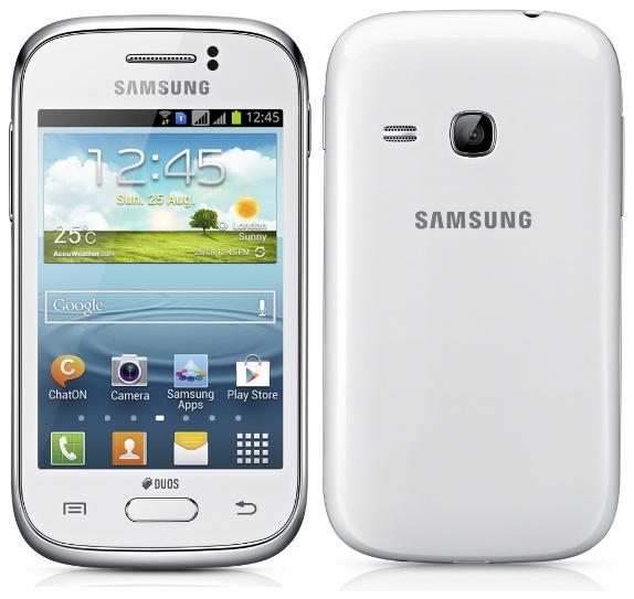 SamsungGalaxyYoung