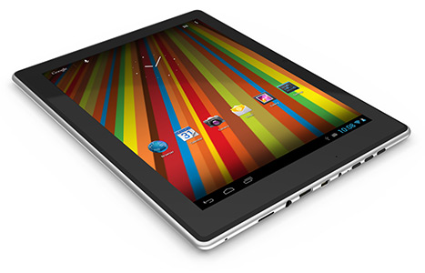 Gemini 10313s Tablet