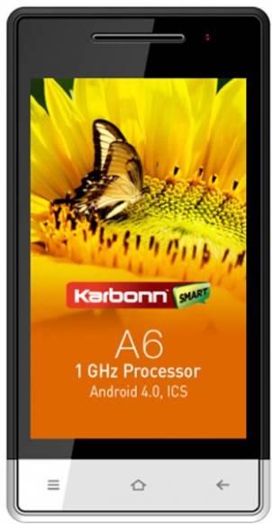 Karbonn-A6