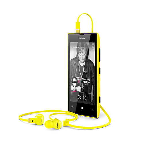 Nokia Lumia 520 Smartphone Mobile Features