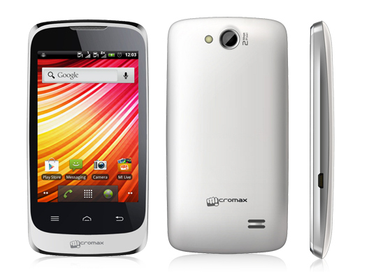 Micromax A51 Bolt Price in India, Reviews and Features