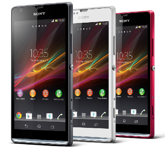 Sony Xperia SP Price Reviews and Features