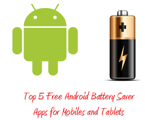 Apps for Android Battery Saver