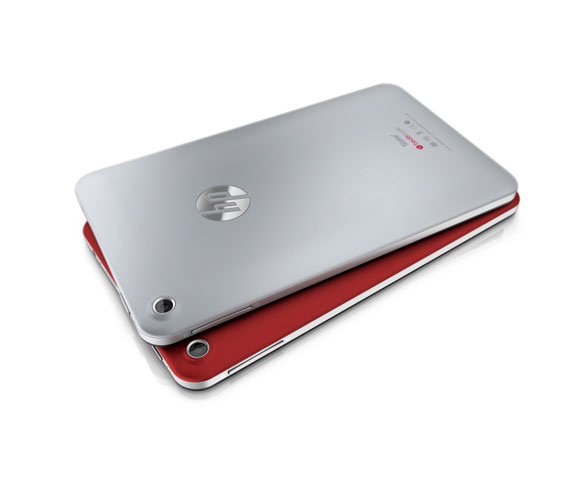 HP Slate 7 Tablet Specifications