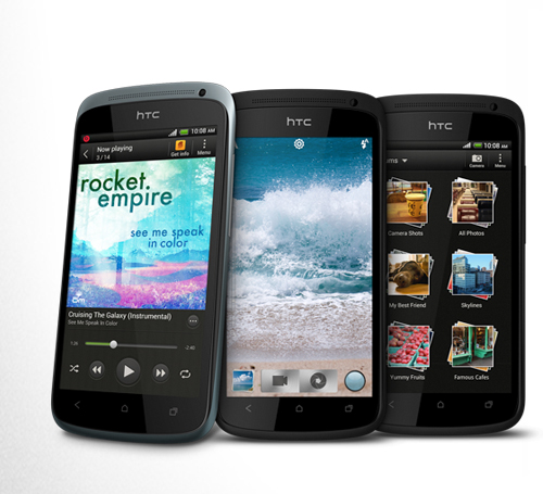 HTC One S Features