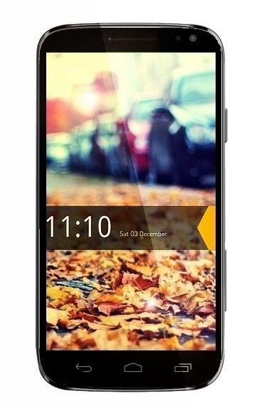 Micromax Nova Smartphone