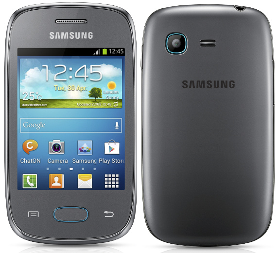 Galaxy Pocket Neo Samsung Budget Phones