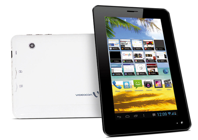 Videocon VT75C Tablet