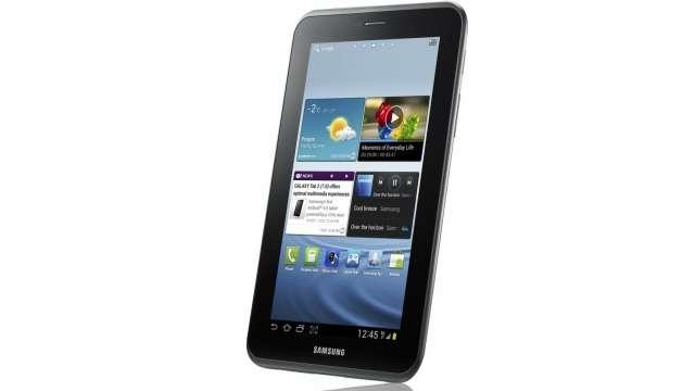 Galaxy Tab from Samsung Price Drop