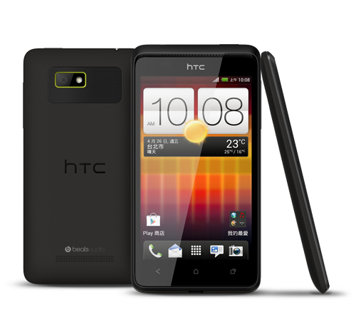 HTC Desire L Smartphone Specifications