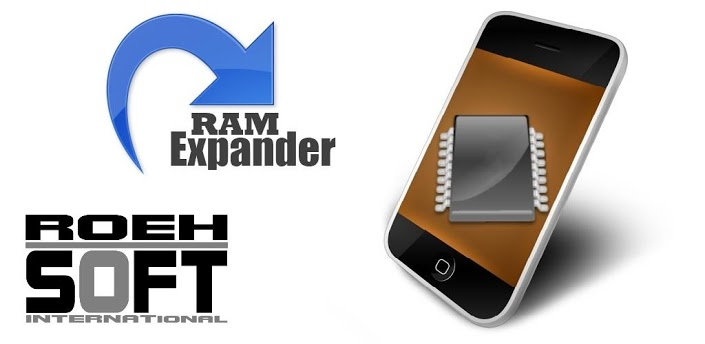 increase RAM of Android Smartphone