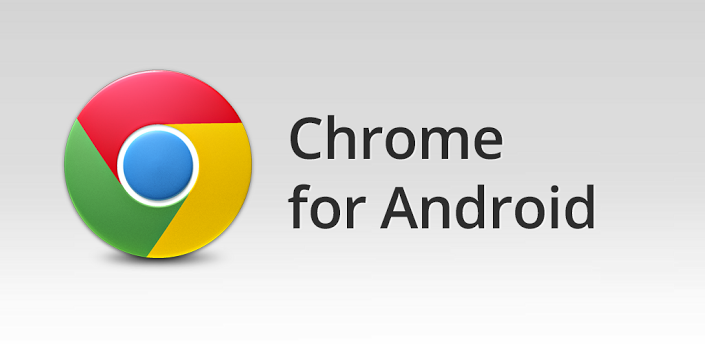 Chrome Browser from Google