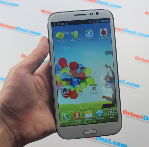 Orient N6 - Clone of Samsung Galaxy Mega