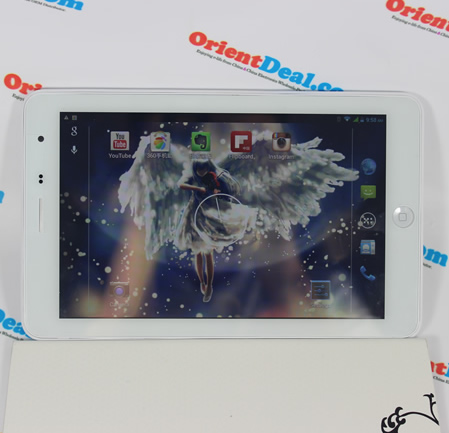 Features of GooPad Mini 3G Plus Tablet