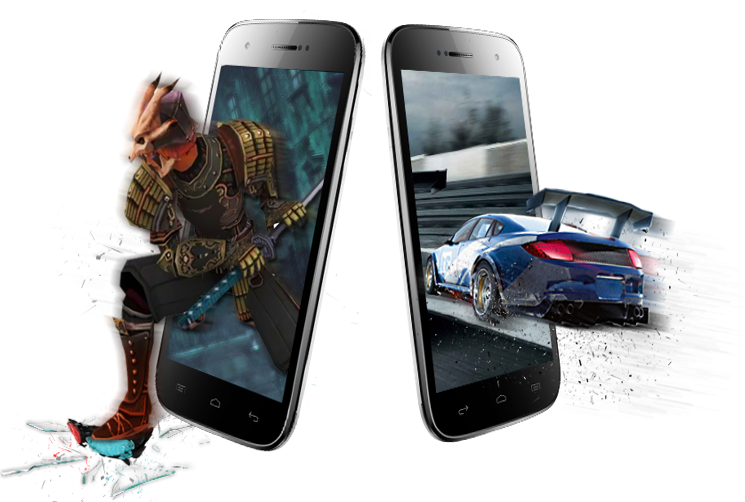 Micromax A115 Canvas 3D Mobile Features