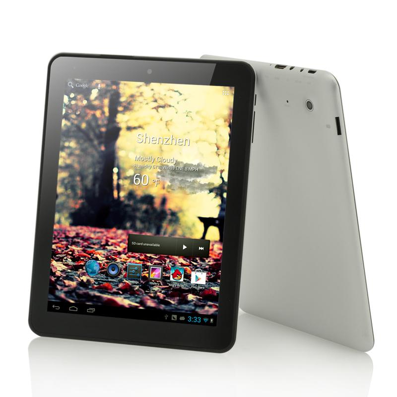 iPad mini Clone in different colors
