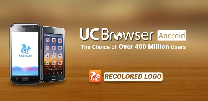 UC Browser - Best Web Browser