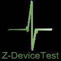 Z-DeviceTest App