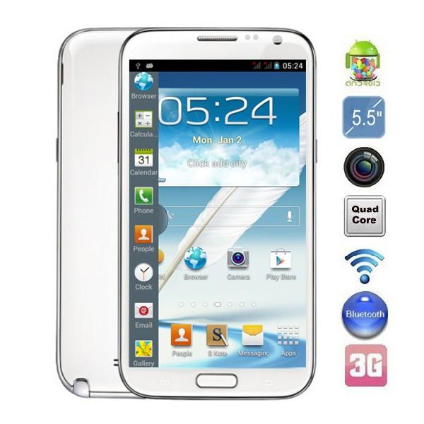 Samsung Galaxy Note 2 Clone - Orient N2