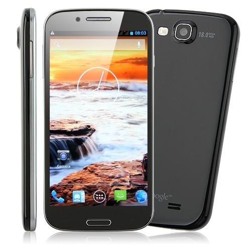 Samsung Galaxy S4 Clone - OrientPhone S4