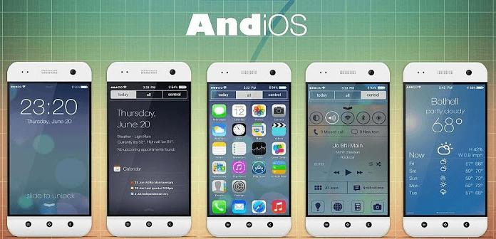 AndiOs7.0