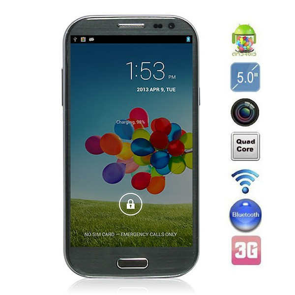 OrientPhone S4 S9500 - Galaxy S4 Clone