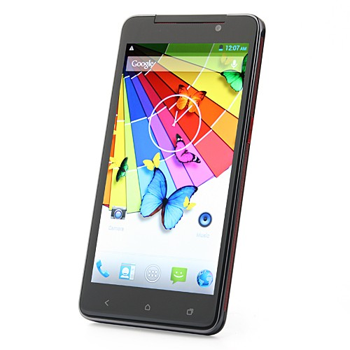 Orient H920+ Smartphone Technical Specifications