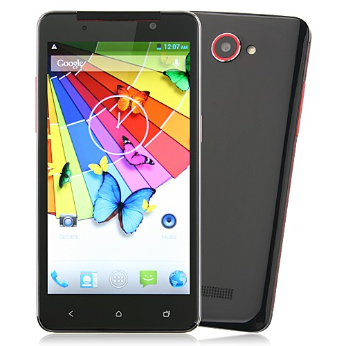 Orient H920+ Smartphone Features and Reviews