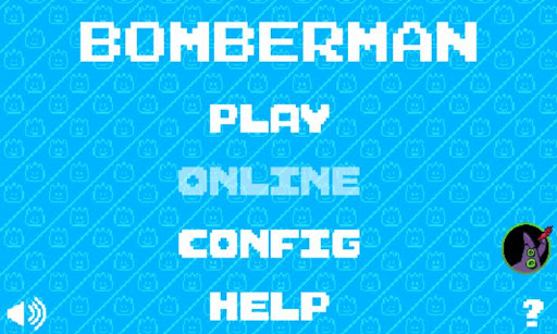 Bomberman for Android
