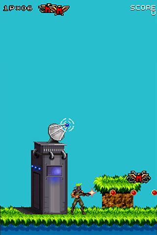 Contra for Android