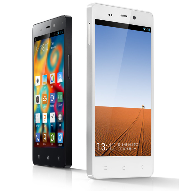 Gionee Elife E6 FULL HD Mobile