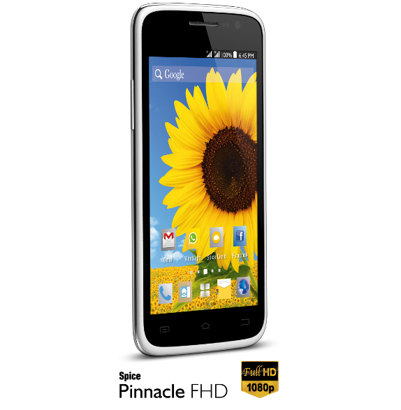 Spice Pinnacle FHD Mi-525