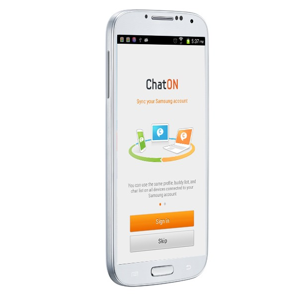 OrientPhone I9500S Smartphone Features