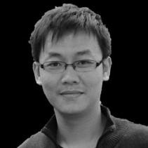 Bruce Lin