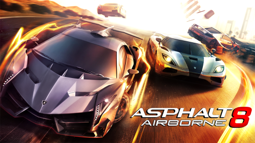 Download Asphalt 8 for Android