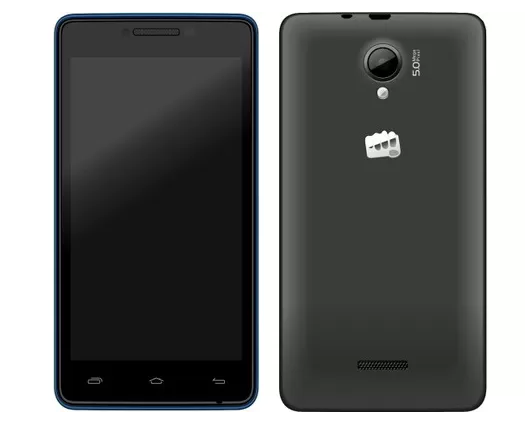 Micromax A76 Canvas Fun