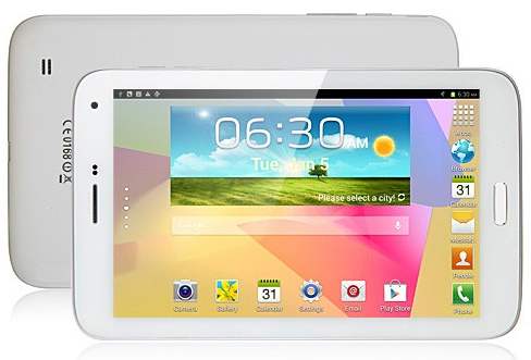 Tengda F5189 tablet Price